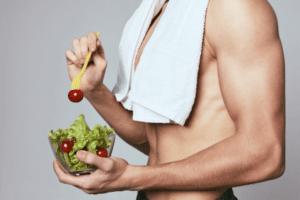 alimentatie pentru mentinerea masei musculare