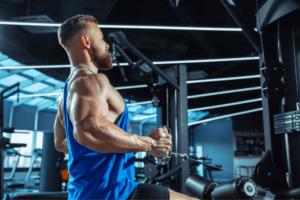 exercitii eficiente pentru mentinerea masei musculare