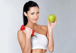 Sport și Nutriție