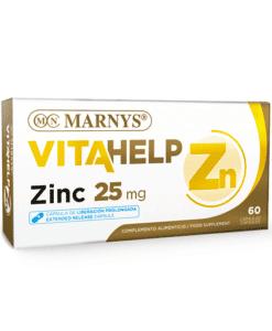 zinc capsule